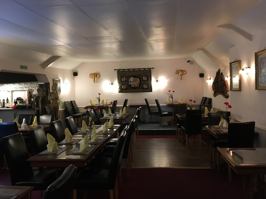 Thai Restaurant Lutterworth
